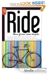 RIDE on Kindle